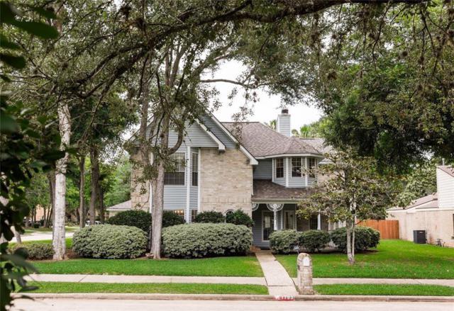 1703 Surrey Court, Richmond, TX 77406 (MLS #27976961) :: The Heyl Group at Keller Williams