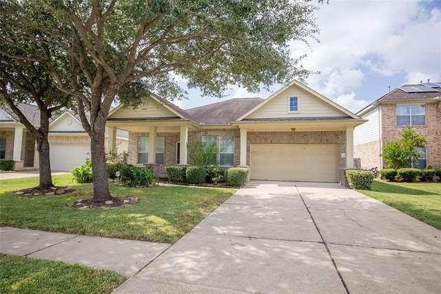 426 Colony Lake Estates Drive, Stafford, TX 77477 (MLS #27977075) :: Guevara Backman