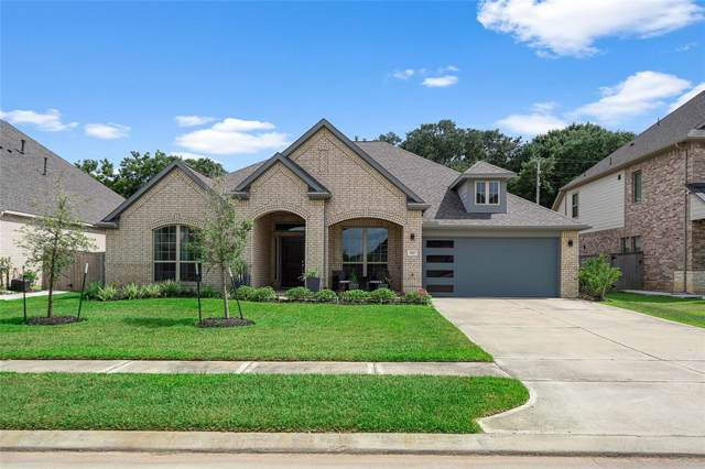 5607 Chipstone Trail Lane, Katy, TX 77493 (MLS #27977682) :: Phyllis Foster Real Estate
