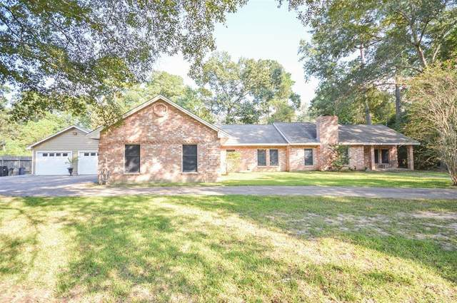 2402 Roman Forest Boulevard Boulevard, New Caney, TX 77357 (MLS #27980929) :: Lerner Realty Solutions