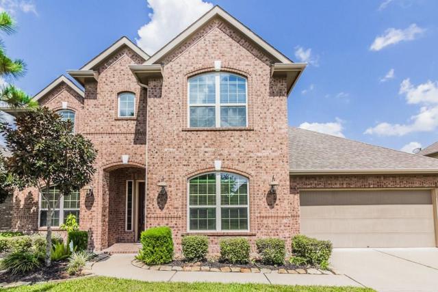 21026 Cordell Landing Drive, Richmond, TX 77407 (MLS #27981817) :: Giorgi Real Estate Group