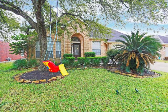 4134 Sorenson Drive, Pearland, TX 77584 (MLS #27982421) :: Green Residential