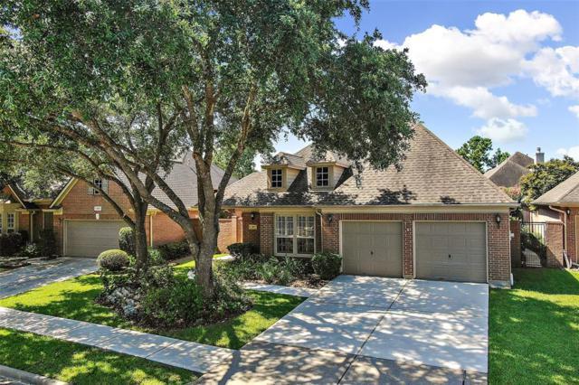 13907 Aspen Cove Court Court, Houston, TX 77077 (MLS #27982540) :: Connect Realty
