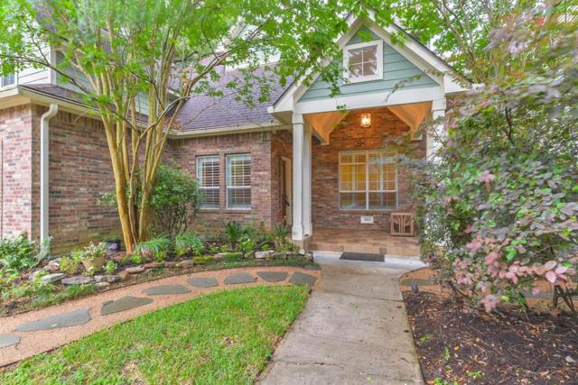 3915 Purdue Street, Houston, TX 77005 (MLS #27985770) :: Giorgi Real Estate Group