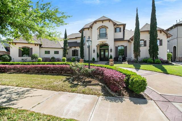 7503 San Clemente Point Court, Katy, TX 77494 (MLS #27988896) :: Lisa Marie Group   RE/MAX Grand