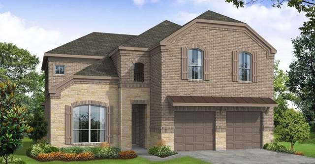 18322 Shallow Hill Court, Houston, TX 77084 (MLS #27993116) :: The Queen Team