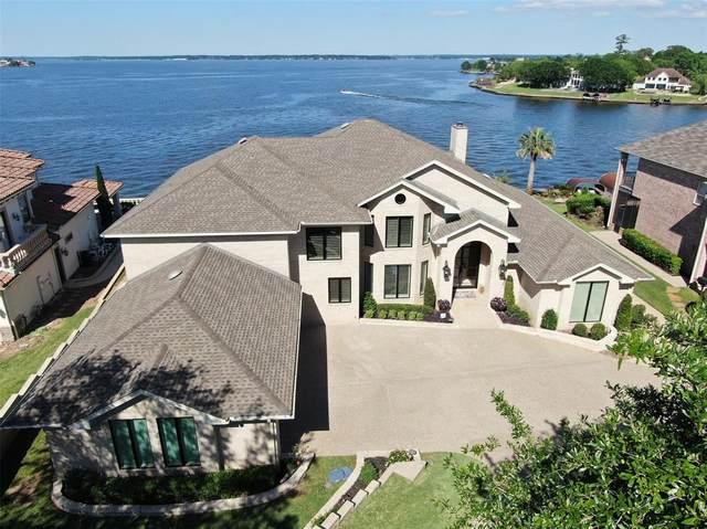 155 Waterfront Drive, Montgomery, TX 77356 (MLS #2799967) :: Ellison Real Estate Team