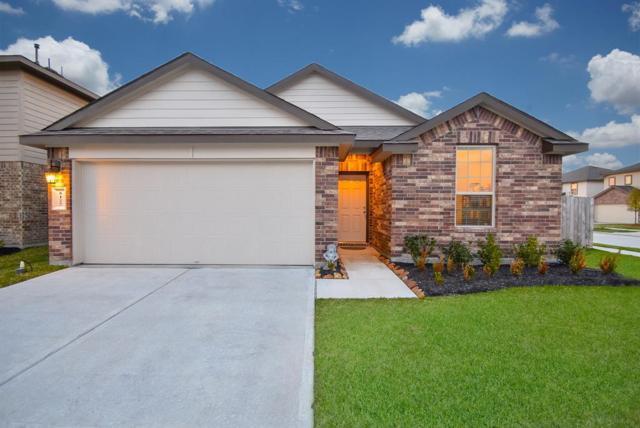 8127 Gambrel Way, Rosharon, TX 77583 (MLS #28002331) :: The Home Branch