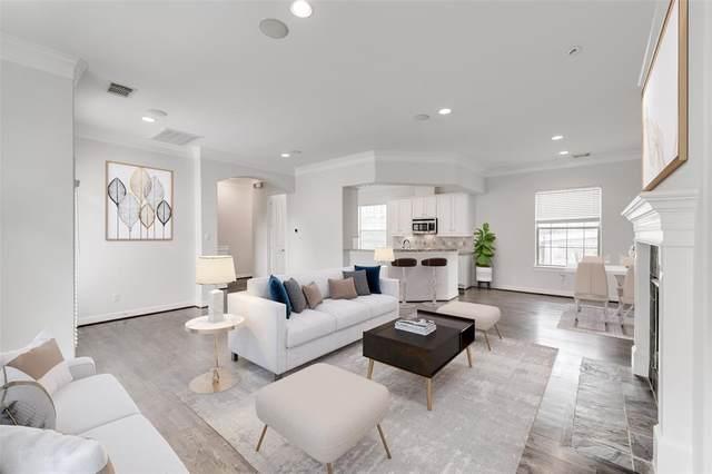 1417 Bremond Street, Houston, TX 77004 (MLS #28004548) :: Homemax Properties