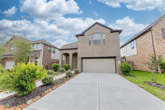 10911 Pereninal Mist Dr, Missouri City, TX 77459 (MLS #28005722) :: Green Residential