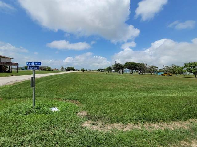 1034 Swallow Drive, Palacios, TX 77465 (MLS #28006347) :: Michele Harmon Team
