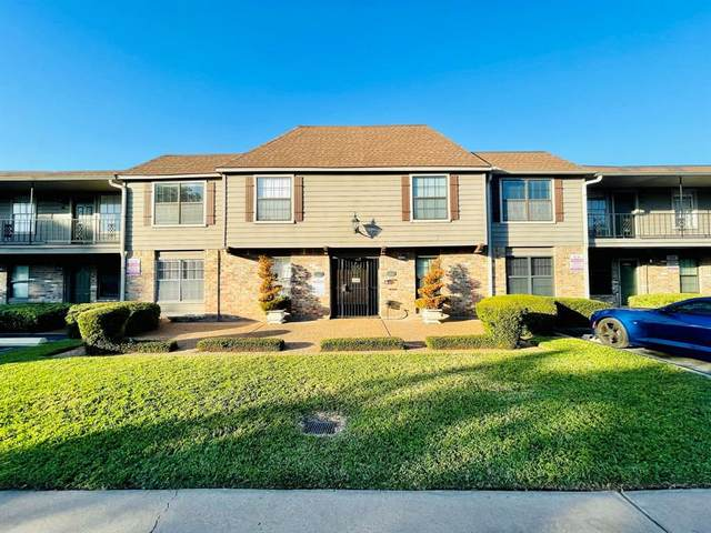 606 Marshall Street B14, Houston, TX 77006 (MLS #28006799) :: Green Residential