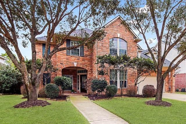 3315 Alden Manor Lane, Katy, TX 77494 (MLS #28009849) :: Michele Harmon Team