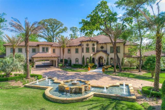 10 Estancia Place, The Woodlands, TX 77389 (MLS #28013225) :: Caskey Realty