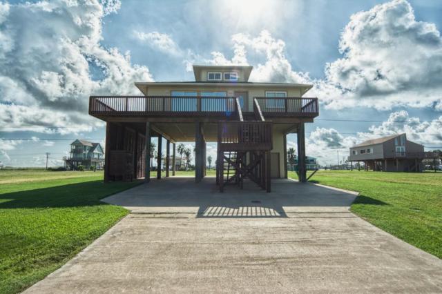 122 Fathom, Freeport, TX 77541 (MLS #2801356) :: Texas Home Shop Realty