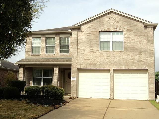 2814 Sandberry Drive, Houston, TX 77345 (MLS #28017800) :: Bray Real Estate Group