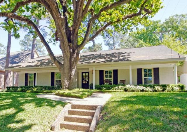 1207 Briarpark Drive, Houston, TX 77042 (MLS #28018522) :: REMAX Space Center - The Bly Team