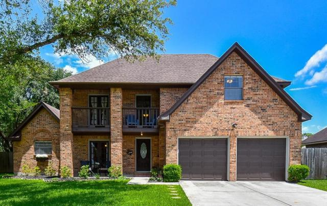 1801 Coronado Street, Friendswood, TX 77546 (MLS #28018684) :: Ellison Real Estate Team