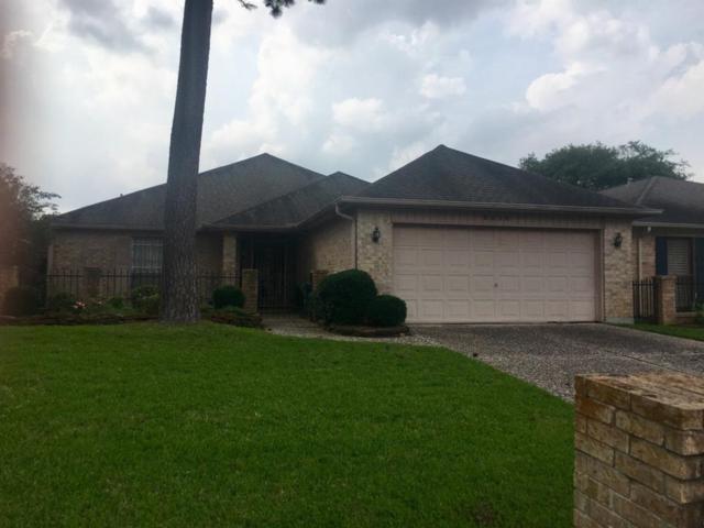 6514 Prairie Dunes Drive, Houston, TX 77069 (MLS #28021208) :: Texas Home Shop Realty