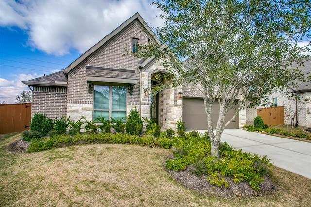 12006 Dunbeg Lane, Richmond, TX 77407 (MLS #28023006) :: Lerner Realty Solutions