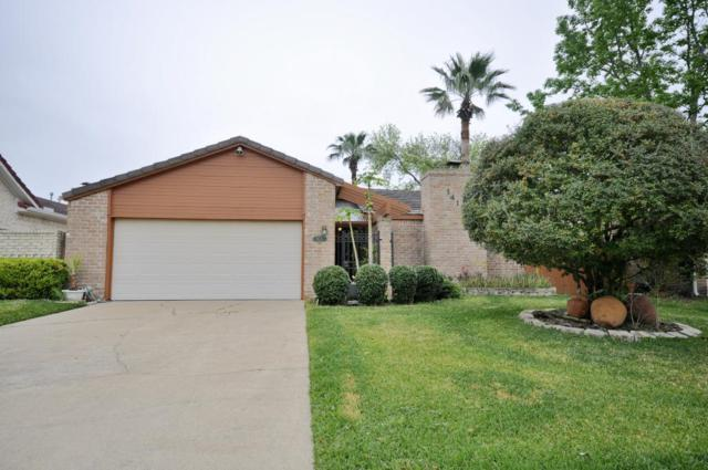 14130 Sandfield Drive, Houston, TX 77077 (MLS #28023248) :: Texas Home Shop Realty