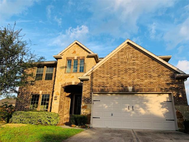 2887 Emilia Court, League City, TX 77573 (MLS #28023610) :: Texas Home Shop Realty
