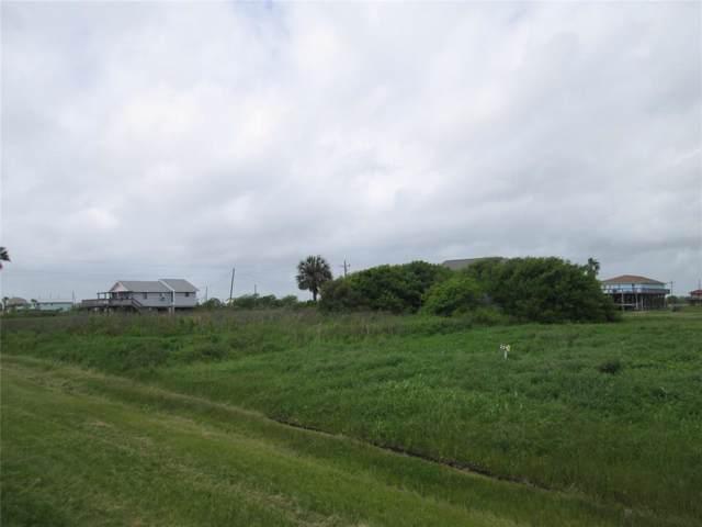 Lots 1-6 Galveston Ave, Port Bolivar, TX 77650 (MLS #28027240) :: Caskey Realty