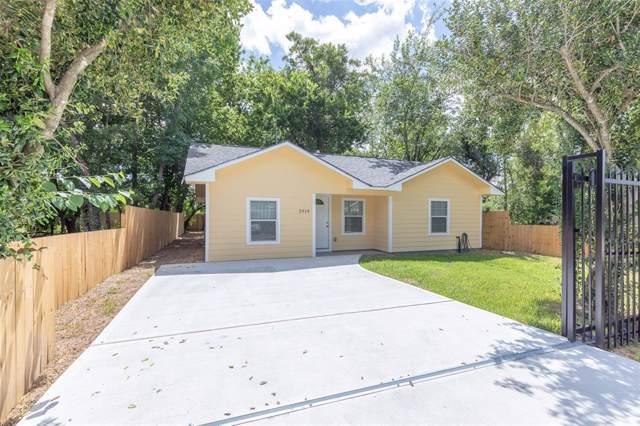 2914 Staples Street, Houston, TX 77026 (MLS #28027591) :: Texas Home Shop Realty