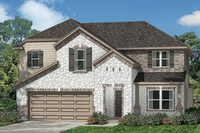 1414 Wheatley Hill, Katy, TX 77494 (MLS #28028247) :: Carrington Real Estate Services