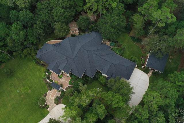 29322 Champions Dr, Magnolia, TX 77355 (MLS #28030016) :: The Andrea Curran Team powered by Compass