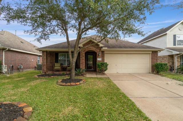 21734 Winsome Rose Court, Cypress, TX 77433 (MLS #28032434) :: The Parodi Team at Realty Associates