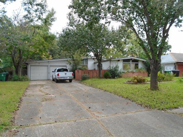 7210 Edgemoor Drive, Houston, TX 77074 (MLS #28032607) :: Fairwater Westmont Real Estate