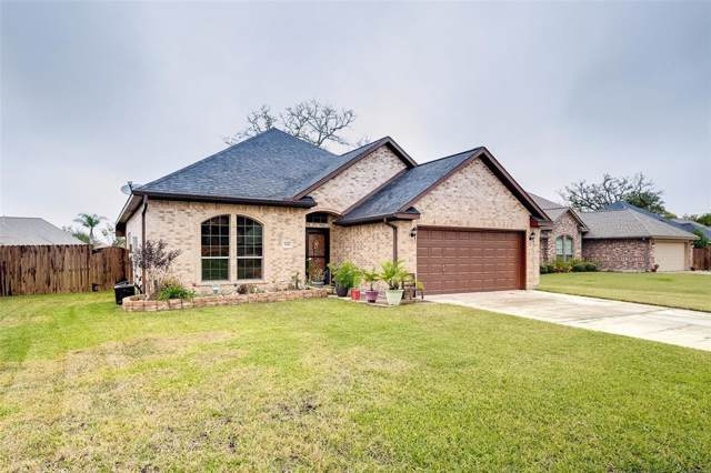 106 Blue Jay Drive, Richwood, TX 77566 (MLS #28034769) :: Texas Home Shop Realty