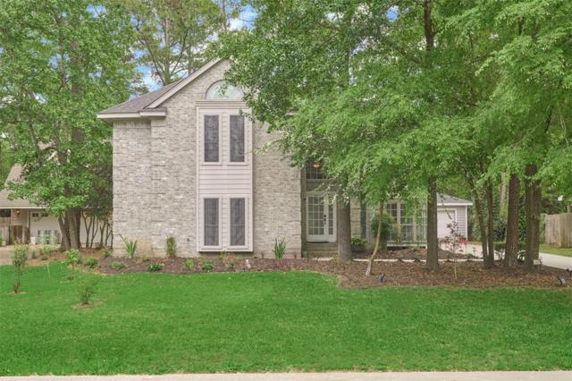 49 Towering Pines Drive, The Woodlands, TX 77381 (MLS #28038435) :: Texas Home Shop Realty