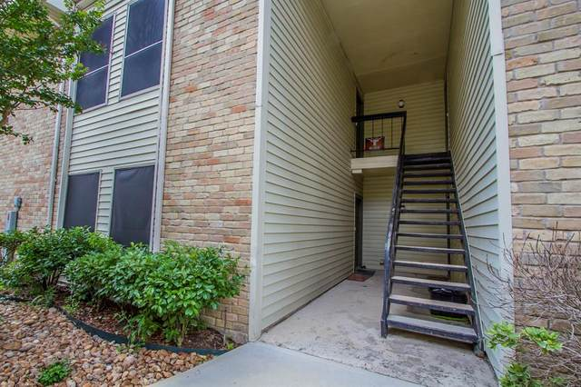 2300 Augusta Drive #36, Houston, TX 77057 (MLS #28039839) :: Connect Realty