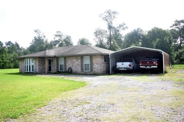 13759 Grangerland Road, Conroe, TX 77306 (MLS #28043251) :: The Heyl Group at Keller Williams