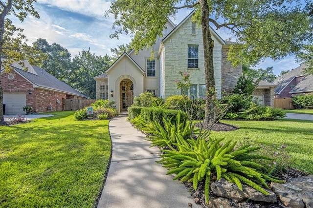 13506 Via Toscano Lane, Cypress, TX 77429 (MLS #28049127) :: The Freund Group