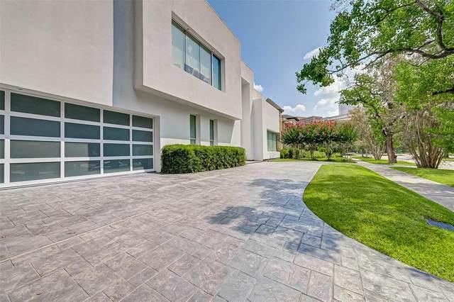 2050 Southgate Boulevard, Houston, TX 77030 (MLS #28049159) :: Texas Home Shop Realty