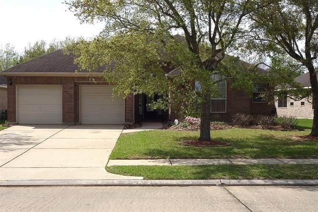 2131 Brittany Colony Drive, League City, TX 77573 (MLS #28049828) :: Ellison Real Estate Team
