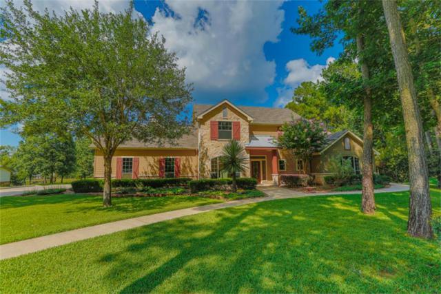 11926 Rainy Oaks Drive, Magnolia, TX 77354 (MLS #2805344) :: Mari Realty