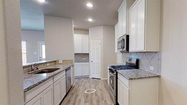306 Pitch Pine Court, Conroe, TX 77304 (MLS #28054869) :: Homemax Properties