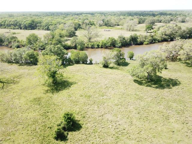 0 Cr 156, Clements Rd Road, Sargent, TX 77414 (MLS #28057298) :: The Johnson Team