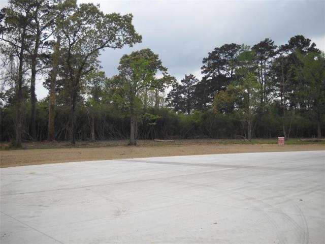 36695 High Meadow Industrial Lane, Magnolia, TX 77354 (MLS #28057874) :: Fairwater Westmont Real Estate