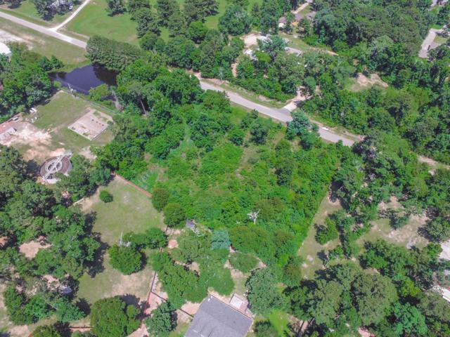 15233 Paradise Point, Willis, TX 77318 (MLS #28058003) :: Magnolia Realty