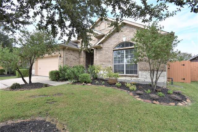 2870 Milano Lane, League City, TX 77573 (MLS #28059056) :: Texas Home Shop Realty