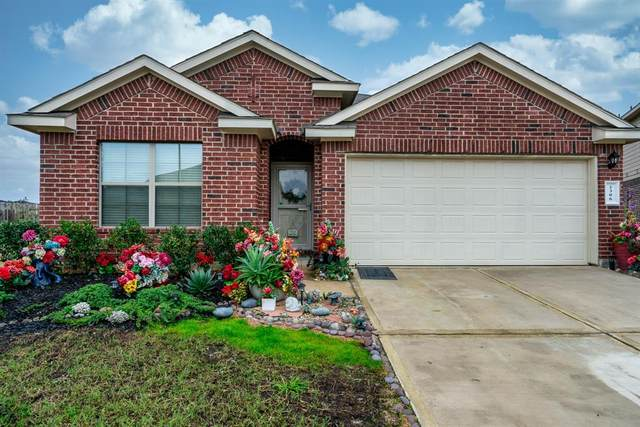2306 Mary Thistle Drive, Spring, TX 77373 (MLS #28059853) :: TEXdot Realtors, Inc.