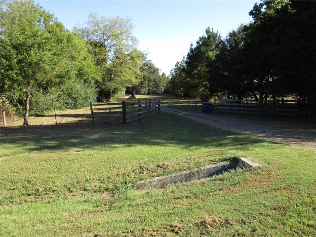 3674 Fm 228, Grapeland, TX 75844 (MLS #28060404) :: Connect Realty