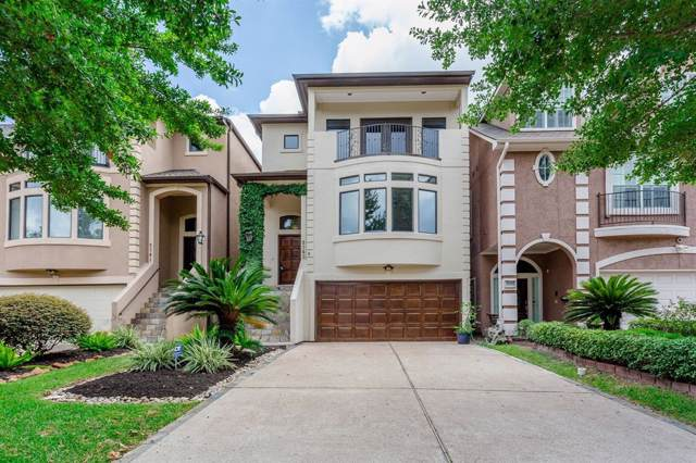 5363 Fairdale Lane, Houston, TX 77056 (MLS #28060701) :: The Bly Team