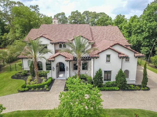 219 S Fazio Court, The Woodlands, TX 77389 (MLS #28062709) :: The Heyl Group at Keller Williams