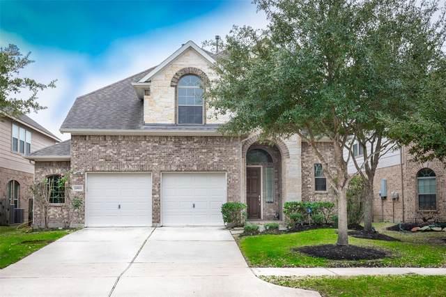20815 S Blue Hyacinth Drive, Cypress, TX 77433 (MLS #28064615) :: The Sansone Group